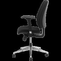 Chaise dactylo liat noir