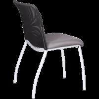 Chaise de bureau ou de reunion empilable noa 3