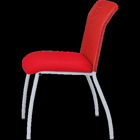 Chaise de bureau ou de reunion empilable noa