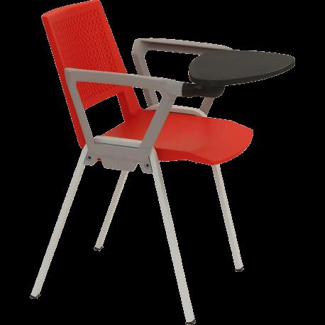 Chaise de bureau ou de reunion empilable sam 1