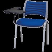 Chaise de bureau ou de reunion empilable tina 2