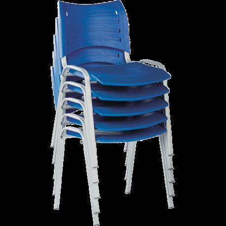 Chaise de bureau ou de reunion patricia 1