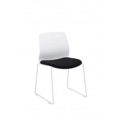 Chaise empilable de réunion Irene