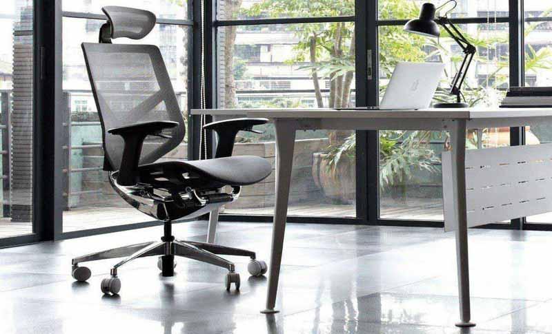 Chaise ergonomique monsiege