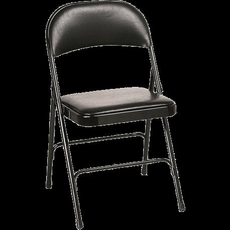 Chaise pliante de bureau charlotte
