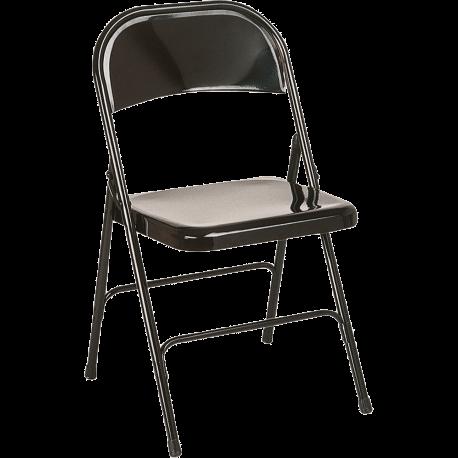 Chaise pliante de bureau cindy