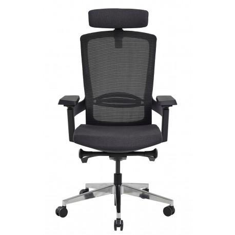 Fauteuil de bureau ergonomique cyr