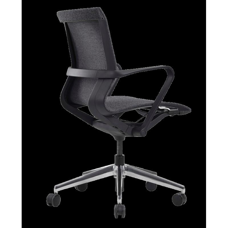 Fauteuil de bureau ergonomique yuri 1