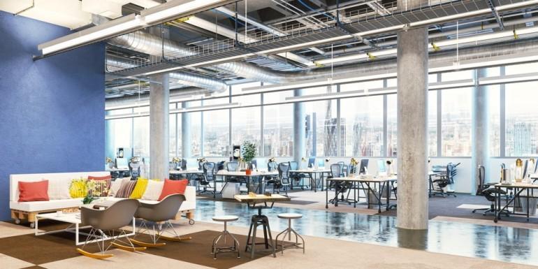 Haworth fabricant international de mobilier d