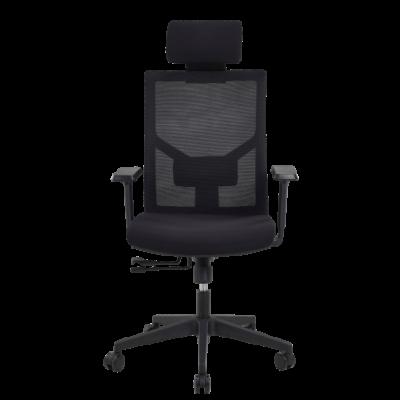 Fauteuil de bureau ergonomique Jack