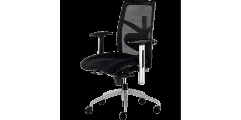 La chaise de bureau ergonomique le confort au
