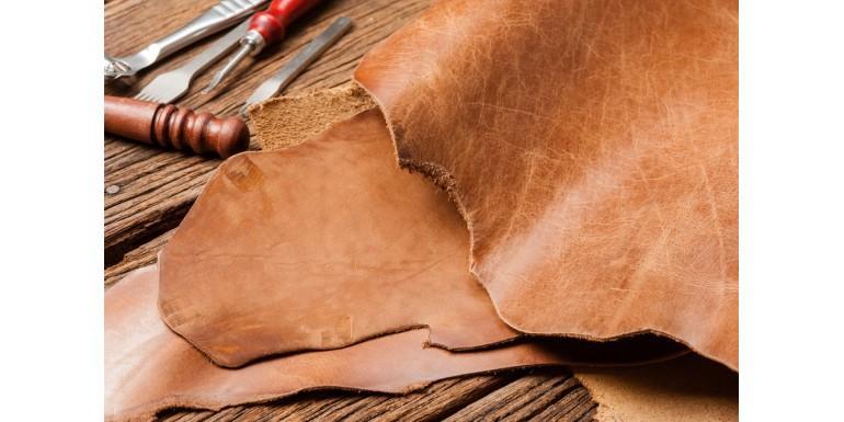 Le cuir pour un mobilier de bureau profession