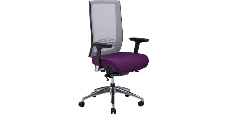Pourquoi choisir une chaise de travail ergono