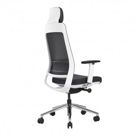 Siege de bureau ergonomique eden 1