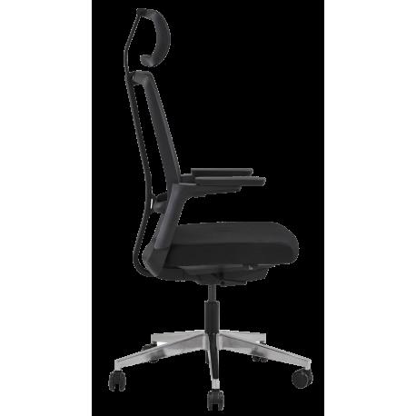 Siege de bureau ergonomique papille