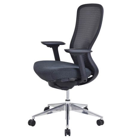 Siege de bureau ergonomique simon