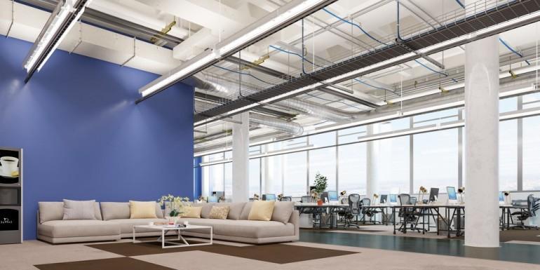 Steelcase premier fabricant mondial du mobili