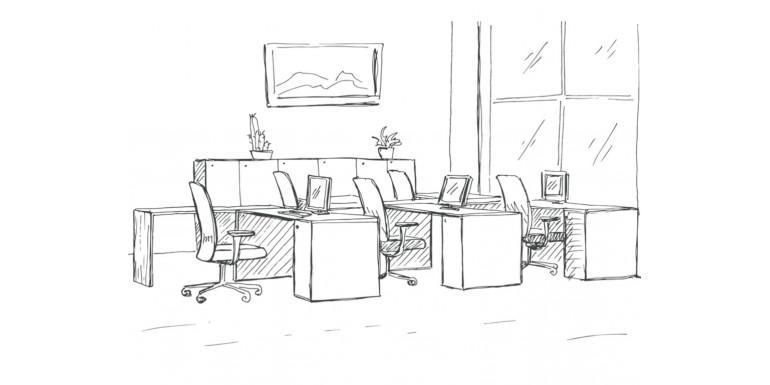 Une bonne chaise de bureau pas cher 5 modeles